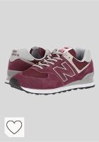 Mejores zapatillas deportivas en Colores del Arcoíris. Zapatillas New Balance. Zapatillas running mujer. New Balance 574v2-core Trainers, Zapatillas para Hombre