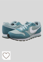 Mejores Zapatillas Nike en Colores del Arcoíris. NIKE MD Runner 2, Zapatillas de Running para Mujer