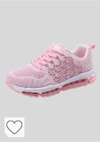 Mejores Zapatillas Running Mujer en Colores del Arcoíris. Air Zapatillas de Running para Hombre Mujer Zapatos para Correr y Asfalto Aire Libre y Deportes Calzado
