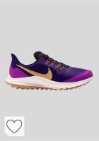 Mejores Zapatillas Nike en Colores del Arcoíris. NIKE Air Zoom Pegasus 36 Trail, Zapatillas Running para Mujer
