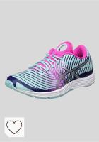 Mejores Zapatillas Asics Running Mujer en Colores del Arcoíris. ASICS Gel-Hyper Tri 3, Zapatillas de Running para Mujer