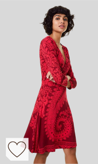 Moda Mujer Otoño Invierno 2020 en Moda Amazon en Colores del Arcoíris Moda. Desigual Dress Marlene Vestido para Mujer