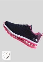 Mejores zapatillas deportivas en Colores del Arcoíris. Zapatillas de running. Air Zapatillas de Running para Hombre Mujer Zapatos para Correr y Asfalto Aire Libre y Deportes Calzado