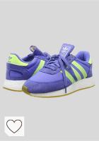 Mejores Zapatillas Adidas Mujer en Colores del Arcoíris. adidas I-5923 W, Zapatillas de Gimnasia para Mujer