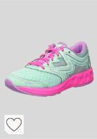 Mejores Zapatillas Deportivas en Colores del Arcoíris. ASICS Noosa GS C711n-8301, Zapatillas de Entrenamiento Unisex Niños