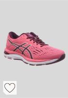 Mejores Zapatillas Asics Mujer en Colores del Arcoíris. ASICS Gel-Cumulus 20, Zapatillas de Running para Mujer