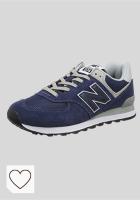 Mejores Zapatillas Deportivas New Balance en Colores del Arcoíris. New Balance 574v2-core Trainers, Zapatillas para Hombre