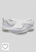 Mejores Zapatillas Nike en Colores del Arcoíris. NIKE W Air MAX 98, Zapatillas de Running para Mujer