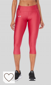 Leggins Deporte Under Armour Mujer Amazon Moda Deporte Mujer en Colores del Arcoíris. Under Armour Speed Stride Capri - Leggings Capri Mujer
