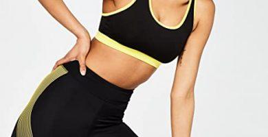 Mejores Leggins Deporte Mujer Amazon Moda en Colores del Arcoíris. Leggins, medias y mallas deportivas para gimnasio, fitness, gym, running, yoga o pilates