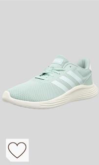 Mejores Zapatillas Running Adidas mujer Amazon Moda en Colores del Arcoíris. adidas Lite Racer 2.0, Zapatillas para Correr para Mujer