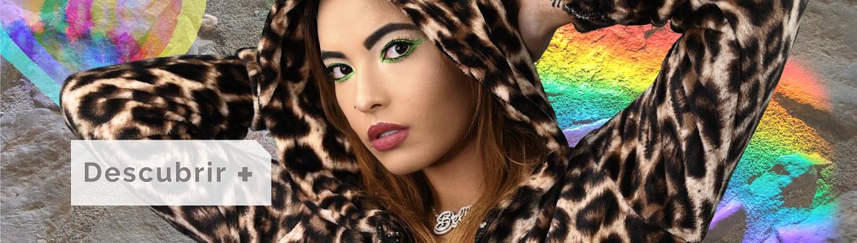 Tendencia Animal Print Otoño-Invierno 2020/2021 Mujer Amazon Moda Mujer. Amazon Fashion. Animal Print Vestidos, chaquetas, blusas, pantalones, bolsos, zapatos y complementos. Seleccion Amazon Moda Mujer en Colores del Arcoíris.