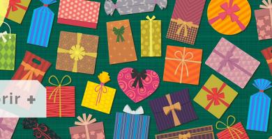 Extra Regalos de Navidad Amazon Moda en Colores del Arcoíris
