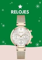 Relojes Amazon Mujer. Regalos Navidad Amazon Mujer en Colores del Arcoíris
