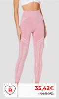 Rebajas Amazon leggins puma mujer. Ofertas Amazon ropa deportiva leggins. PUMA Evostripe Evoknit 7/8 Tight - Mallas Deporte Mujer
