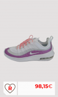 Rebajas Amazon zapatillas nike para mujer en colores del arcoiris ofertas zapatillas deporte mujer amazon. NIKE Wmns Air MAX Axis, Zapatillas de Running Mujer