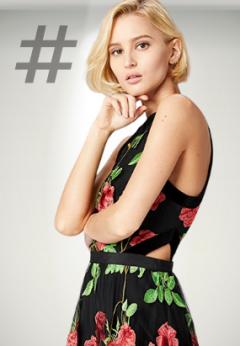 Tendencias Primavera-Verano 2021 Mujer Amazon Fashion