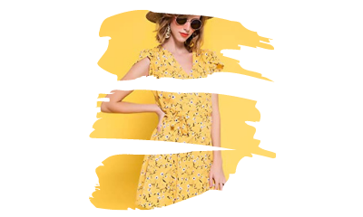 Tendencias Moda Mujer Primavera-Verano 2021. Colores de la temporada primavera 2021