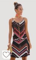 JFAN Vestido Largo para Mujer Sexy Vestido de Playa con Boho Falda de Playa Impreso O-Cuello Vestidos Mujer Casual Vestidos