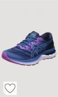 ASICS Gel-Nimbus 23, Road Running Shoe Mujer