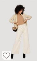 Blazer chaqueta mujer de color white pepper. PIECES Blazer para Mujer