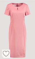 Vestido para mujer color rosa corazón. Gerry Weber Vestido para Mujer