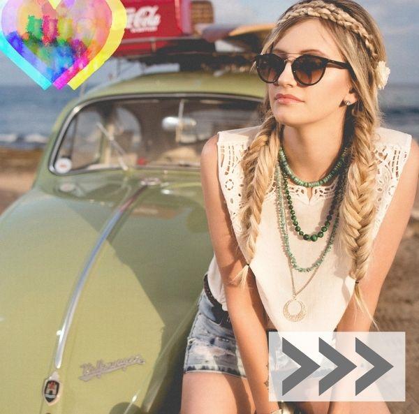 Tops tirantes y crop top transparentes tendencias moda primavera-verano 2020 en Amazon Moda Mujer.