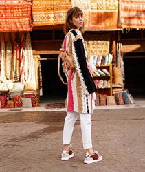 Zapatillas HOFF de Mujer Modelo Saint Germain